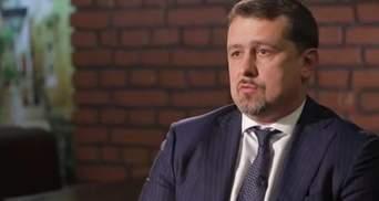 Сергея Семочко не возобновят в Службе внешней разведки