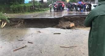 Угорщина дасть Україні 50 мільйонів на відновлення доріг після повені