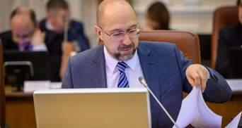 Шмыгаль рассказал об эффективности Авакова, оснований для отставки не видит