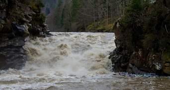 Отдых в Карпатах: какие маршруты открыты, несмотря на наводнения
