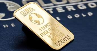 Что будет с ценой золота до конца 2020 года: прогноз аналитиков Bank of America