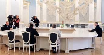 Відбулося чергове засідання мінської ТКГ: які питання обговорили сторони