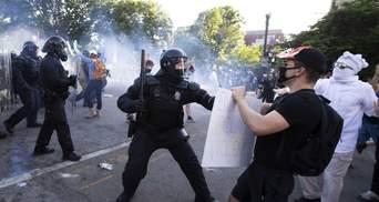Закон имени Джорджа Флойда: в США Палата представителей поддержала реформу полиции