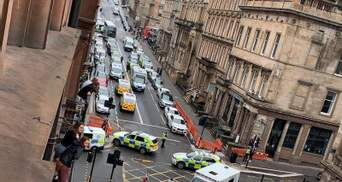 Різанина в Глазго: невідомий атакував перехожих – є жертви