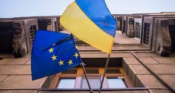 Шесть лет ассоциации Украины с ЕС впереди еще очень много работы