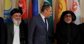 Гучний скандал і санкції для Путіна: Росія платила талібам за вбивство військових США та Європи