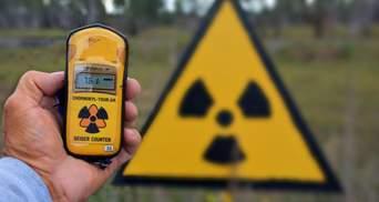 На кордоні з Росією зафіксували підвищений рівень радіації: РФ все заперечує
