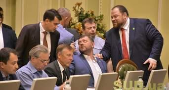 """Стефанчук про скандал з Корнієнком і """"корабельною сосною"""": Хто не без гріха – хай кине камінь"""