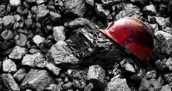 Обвал на шахте на Луганщине: погиб шахтер, его коллега – тяжело травмирован
