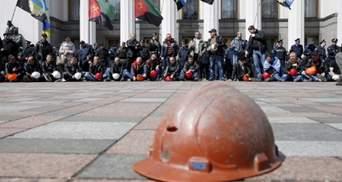 Шахтарі вимагатимуть відставки Геруса з комітету енергетики: як на це реагує депутат