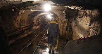 Обвал шахты на Луганщине: известны причины и имя погибшего горняка