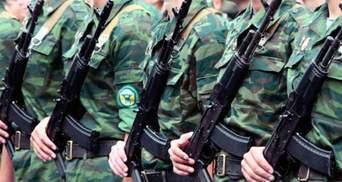 Росія почала приховану масову мобілізацію збройних сил, – Бабін