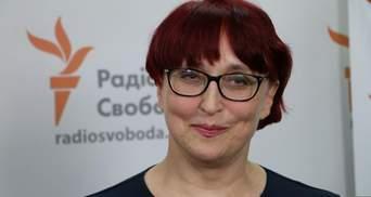Заяви на зняття повноважень немає: Разумков прокоментував скандал з Третьяковою