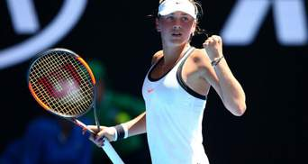 Украинки готовы побеждать: ведущие теннисистки сыграют в Чехии