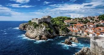 Хорватия откроет границы для украинцев несмотря на решение ЕС: какие условия