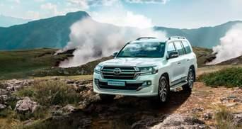 НАЗК перевірить нардепа від ОПЗЖ Мамояна, який купив дві Toyota Land Cruiser по 20 тисяч гривень
