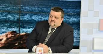 На критику треба відповідати аргументами, – член ради НБУ про відставку Смолія