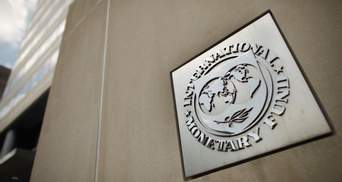 В МВФ отреагировали на отставку главы НБУ Смолия