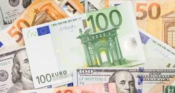 Курс валют в обменниках: как изменилась цена на доллар и евро после заявления об отставке Смолия