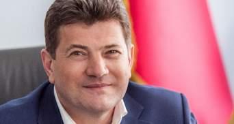 Мер Запоріжжя Володимир Буряк веде до міськради свою партію