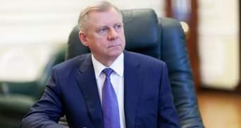 Фінансовий комітет схвалив відставку Смолія з посади голови НБУ