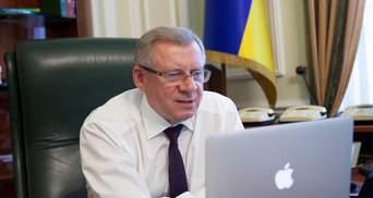 Отставка Смолия: британский экономист назвал риски для Украины