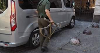 Масштабні обшуки в Одесі: справа про розкрадання пів мільярда – фото