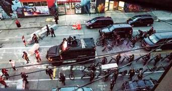 """Убийства и """"зачистка"""": почему полиция США вернула себе власть в Сиэтле"""