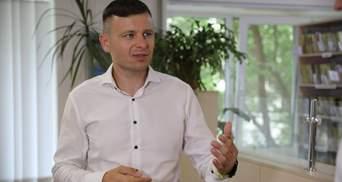 Україна відмовилася випускати євробонди через відставку Смолія, – Марченко