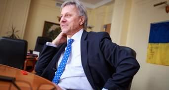 Отставка Смолия: Лавренчук рассказал, претендует ли на его место