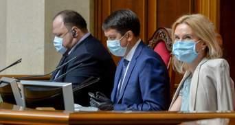 Рада снова собирается на внеочередное заседание: дата и какие вопросы будут рассматривать