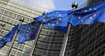 Украина сможет получить миллиардный кредит от ЕС при условии независимости НБУ