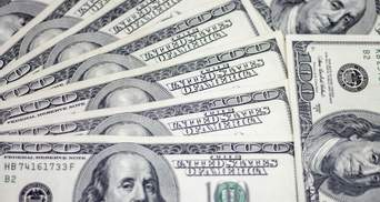 НБУ продал 200 миллионов долларов, чтобы успокоить панику после заявления Смолия об отставке