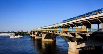 Кличко предлагают переименовать мост Метро на мост Авакова: текст петиции