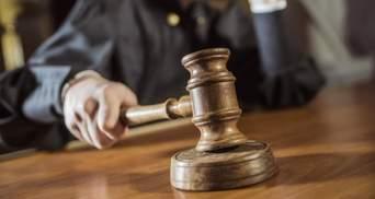 Перший вирок за підтримку кримських татар у Петербурзі: засудили організатора акції