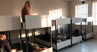 К задержанным в Афинах украинцам допустили консула: детали инцидента