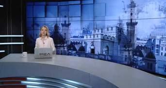 Выпуск новостей за 17:00: Пожар в Каховке. Ликвидация последствий непогоды