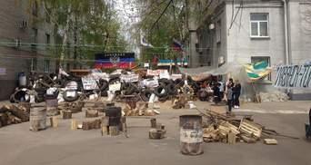 Почему силы АТО не остановили выход боевиков из Славянска и реально ли это было