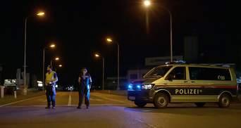 В Австрії вбили критика Кадирова Умарова: поліція затримала двох чеченців – що про них відомо