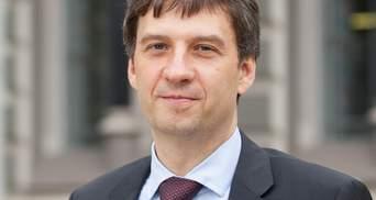 Чурія не призначили заступником голови НБУ: його кандидатуру подав Смолій