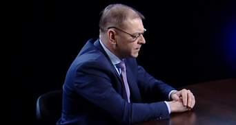 ДБР вручило обвинувальний акт екснардепу Пашинському