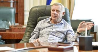 Смолій пояснив, чому Україна не може друкувати гроші