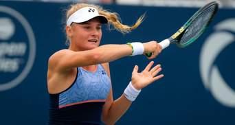 Українська тенісистка Ястремська візьме участь у першому турнірі після карантину