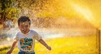 10 веселых идей для летних занятий с детьми во время пандемии
