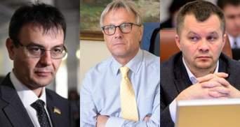 Почему главные кандидаты отказываются от кресла главы НБУ