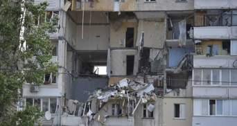 Взрыв на Позняках: вскоре полиция получит результаты экспертиз и вручит подозрения