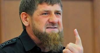 Вбивство Умарова у Відні: Кадиров каже, що це не його рук справа, а в усьому винні спецслужби