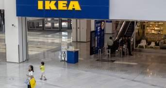 IKEA готує відкриття першого магазину в Україні: де і коли
