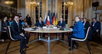 Оснований проводить нет: ставленник Путина Козак о новой нормандской встрече