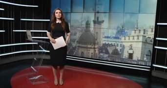 Випуск новин за 14:00: Антирекорд COVID-19 у США. Загроза підтоплення на заході України